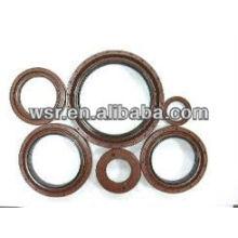 коричневый цвет ФКМ/резиновые уплотнения витон