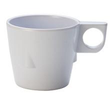 Caneca da série do bufete da melamina de 100% / utensílios de mesa da melamina / copo da melamina (NS9011)