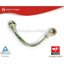 YUCHAI engine YC6105 valve rockshaft pipeline 6105QA-1007070A