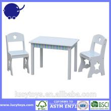 Muebles de madera de alta calidad para niños