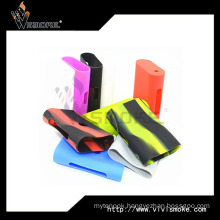 Vivismoke Factory Colorful Nebox Silicone Case in Stock for Wholesales