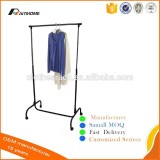 clothing metal display racks clothes display rack for kids clothes drying rack