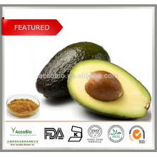 100% Nature Avocado Extract Powder for Cosmetic Products