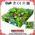 Jungle Theme Happy Time Indoor Playground Equipment