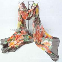 леди шарф для летней акции