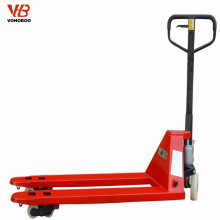 warehouse load goods hydraulic hand pallet truck China