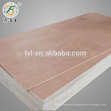 Wall-decorating F4 star poplar plywood