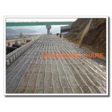 Geogrid de polyester 50kn-60kn Factory Manufacturer