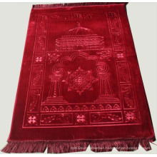 Most Popular Floor Mat, Persion Carpet, Area Rugs Red01