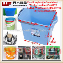 20 gallon water cooler mould made in China/OEM Custom plastic injection 20 gallon water cooler mold