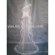 ¡Velo nupcial de moda de la boda de la cubierta! ! ! AN2108