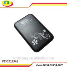 2.5 pulgadas USB 3.0 HDD gabinete USB 3.0 HDD caso