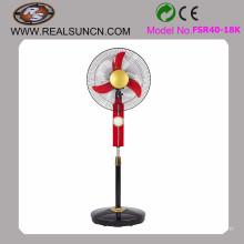 18′′Rechargeable Stand Fan (FSR45-18K)