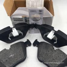 E60 E53 Vorderradbremsbelag-Kit für BMW E60 E66 Vorderradbremsbelag-Set 34116794915 34116753668