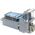 Automatic woodworking laminator Machines