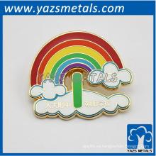 planchas de lluvia de metal personalizadas