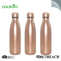 Best Selling Items Stainless Steel Insulated Water Bottle, Leak Proof and Sweat Proof