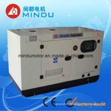 Soundproof Weichai Diesel Generator Set 50kVA