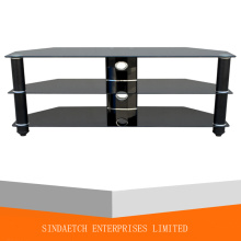 Low Price Glass TV Table