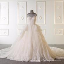 Vestido de novia sin mangas vestido de novia 2017 Vestidos de novia 2017