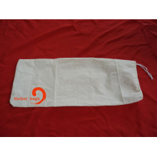 Soft Cotton Bread Bag (HBCB-001)