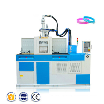 LSR Liquid Silicone Plastic Injection Molding Machine