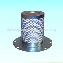 High pressure gas oil separator/Atlas Copco Air Compressor GA37/GA45 for compressor oil separator                                                                         Quality Choice