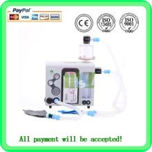 High-End MSLGA02 tragbare medizinische Ventilator / medizinische Ventilatoren Marke