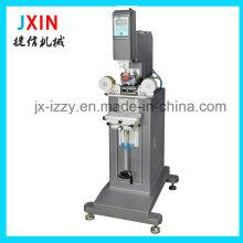 Автоматическая пневматическая печатная машина для пэдов