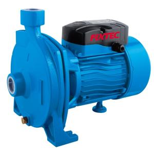 750W 1HP Peripheral electric water pump