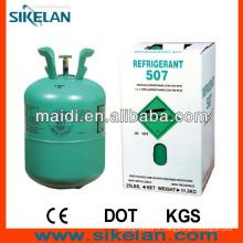 Réfrigérant mixte R507
