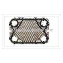 TS6M placa junta, Alfa laval relacionadas con piezas de repuesto