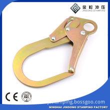 metal material snap hook /buckle/ring metal accessories for lanyard