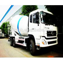 Chinese new 4*2 concrete mixer truck/mixer truck/2018 new model Dongfeng mixer truck/Dongfeng cement truck RHD/LHD