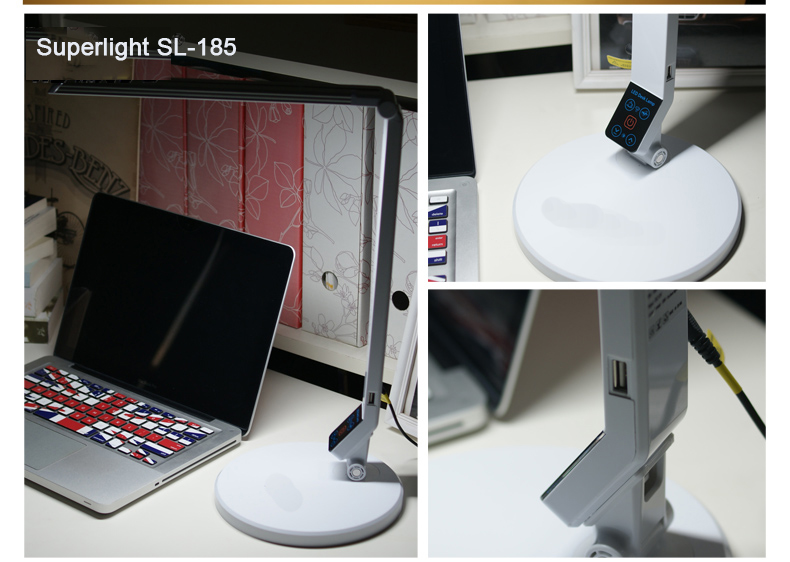Modern Design LED Table Lamp