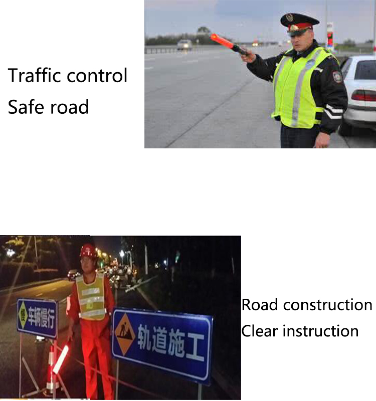 Safety command