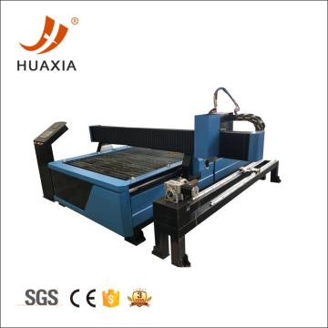 Rotary CNC Plasma Cuting Machine