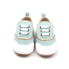 Utomhusskor Baby Oxford Shoes Boy and Girl