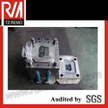 Plastic Brush Pot Injection Mould