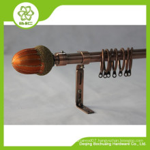 China Wholesale Custom 28mm curtain rods
