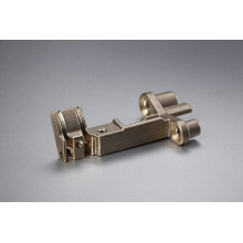 CNC Precision Hardware Machining Part