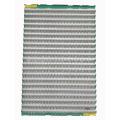 Corrugated FLC2000 shaker screen 24mesh---325mesh