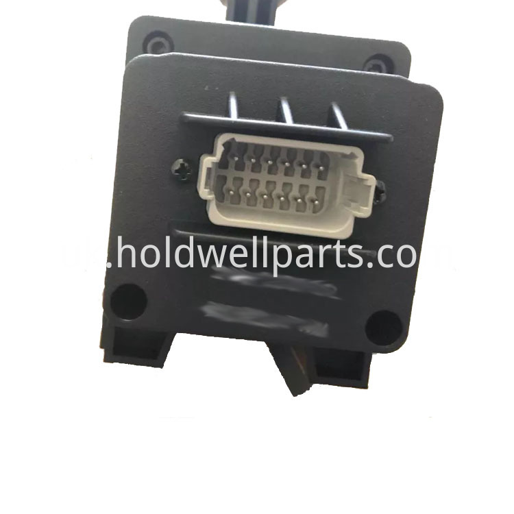 Transmission Shift Control 261-2207 for Cat backhoe loader