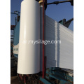 100 ٪ Virgin LLDPE Silage Wrap Film