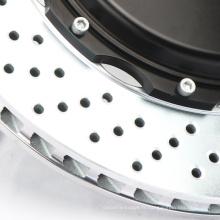système de freinage rotor de frein à disque 380 * 34mm pour VW Infiniti Lexus acura