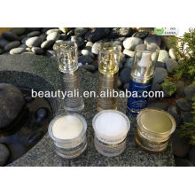 Luxury Acrylic Cosmetic Airless Bottle 30ml 50ml