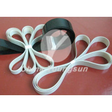 Good Quality for Best PTFE Laminated Belt, PTFE Laminated Fabric for Sale High Temperature Resist Laminated PTFE Belts export to Namibia Manufacturers