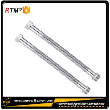 B17 4 13 304 ondulado flexível mangueira de água mangueira flexível tubo de água flexível
