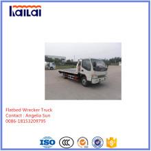 Isuzu 5 Ton Pritsche Abschleppwagen zum Verkauf