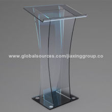 High quality acrylic display stand, available your logo, OEM orders are welcome